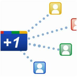 گوگل 1+