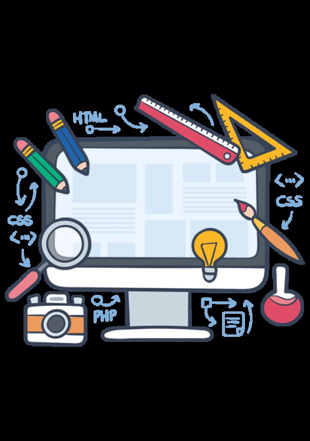 طراحی وبسایت ارزان
