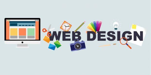 مراحل ساخت وب سایت