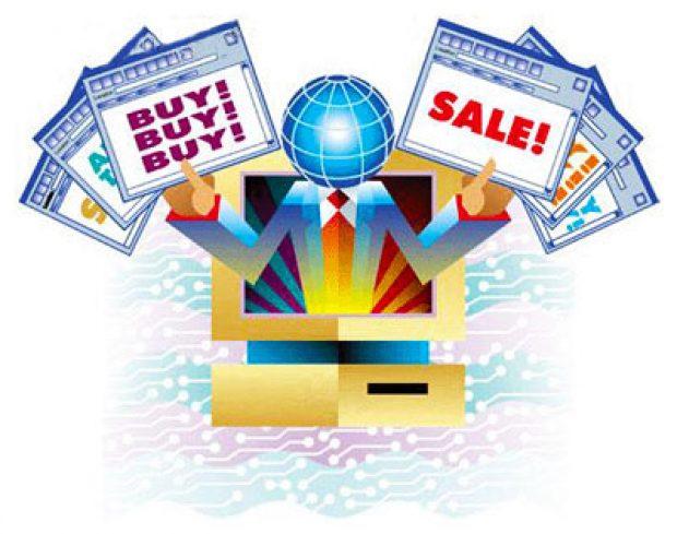 بازاریابی آنلاین سایت