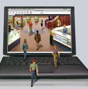 تجارت اینترنتی