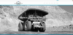 تجهیزات معدنی ایرانکا گروپ