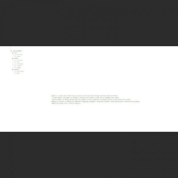 طراحی وب سایت شرکتی آن استودیو