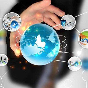 شبکه تحویل محتوا ( Content Delivery Network )