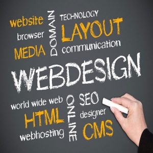 مقایسه طراحی سایت اختصاصی با قالب های آماده