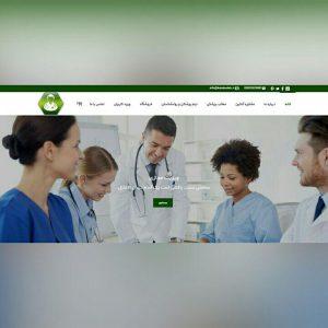 طراحی وب سایت کندوطب