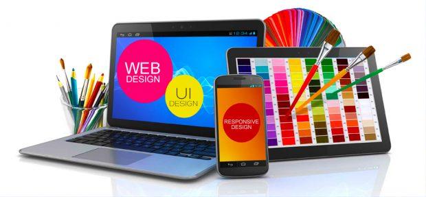 طراحی سایت در گوهردشت