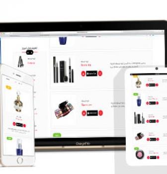 طراحی سایت رزرو آنلاین
