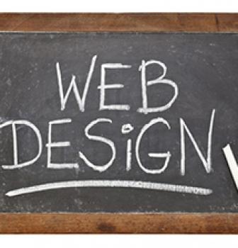 نکاتی برای طراحی وب سایت