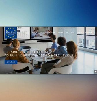 طراحی وب سایت یوروسرت