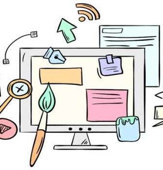 ساخت سایت – راهنمایی برای مبتدیان