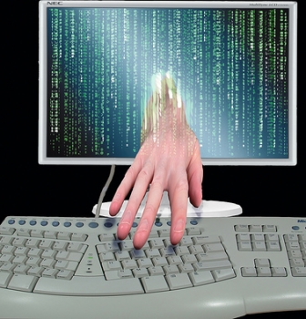 دزدی هویت در اينترنت