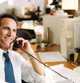 ده جمله ای که هرگز نباید در یک تجارت تلفنی به کار برده شوند