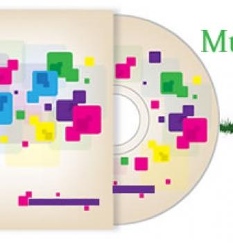 سی دی مالتی مدیا و سی دی تبلیغاتی قابلیت ها و مزیت ها