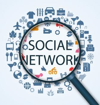 انواع شبکه های اجتماعی در ایران