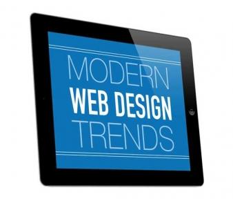 روند طراحی سایت مدرن