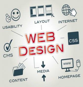 چگونه وب سایت طراحی کنیم؟