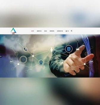 طراحی سایت بازاریابی داده کاوان خیام