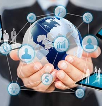 کسب و کار آنلاین – آنچه باید در مورد نام تجاری (لوگو) بدانید