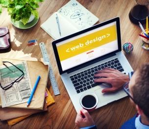 نکات قابل اهمیت در طراحی سایت