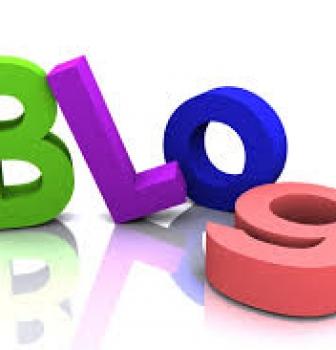 وبلاگ ایرانی