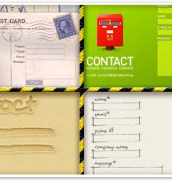اهمیت صفحه تماس با ما در طراحی سایت