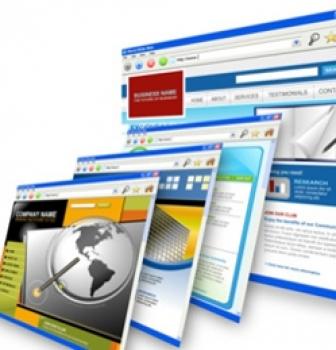 اهمیت استفاده از گرافیک مناسب در طراحی سایت – شماره 2