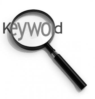 تاثیر کلمات کلیدی خوب در میزان فروش
