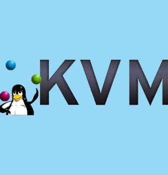 مجازی ساز KVM
