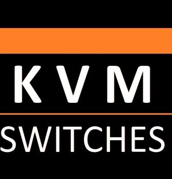 سوئیچ KVM