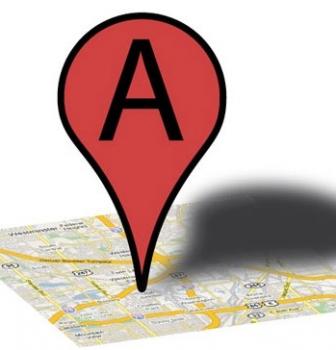 کسب و کار اینترنتی – سئو از طریق گوگل places
