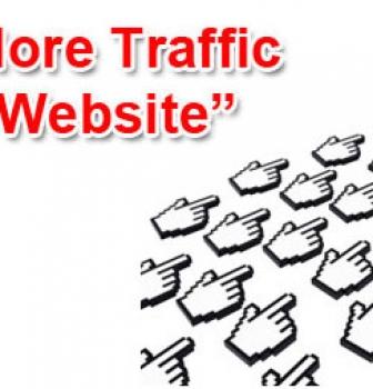 چرا برای افزایش ترافیک وب سایت خود هزینه پرداخت می کنید؟