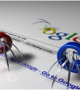 بازاریابی مقاله و نظارت رباتهای جستجو (اسپایدرها)