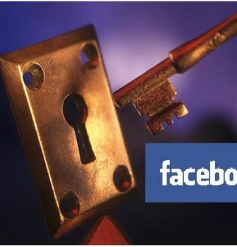 بازاریابی شبکه های اجتماعی – حفظ حریم خصوصی در فیس بوک