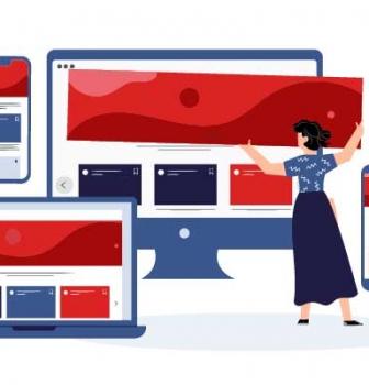 برای طراحی سایت های کوچک (Minisite) با عملکرد بالا، به چه نرم افزارهایی احتیاج دارید؟