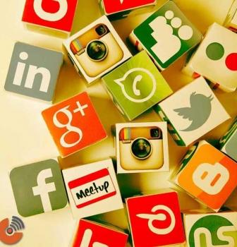 شبکه های اجتماعی و اهمیت آن برای فروشگاه اینترنتی