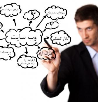 شناسایی نیازهای مصرف کننده برای ساخت و طراحی سایت بهتر