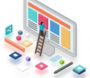 طراحی سایت مناسب با سلیقه شما