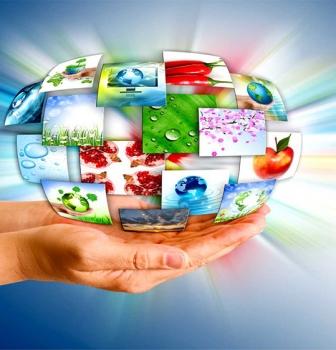 معرفی نرم افزارهای طراحی سایت