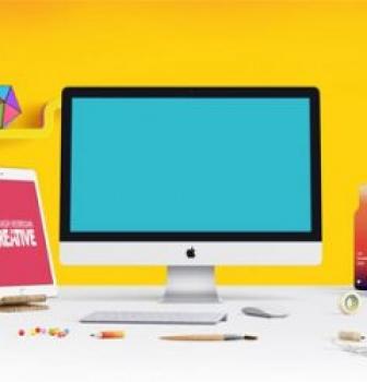 جایگاه انیمیشن در طراحی وب سایت
