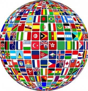 طراحی سایت های تک زبانه یا چند زبانه